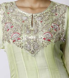 Designer Atithi Gupta Suit