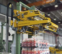 Haubenstretcher der neuesten Generation MSK Tensiontech sorgen für hohe Verpackungsflexibilität, auch für zukünftige Produktmaße.