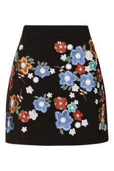 Skirts | Maxi, Skater & Pencil Skirts | Topshop