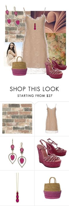 """Untitled #4526"" by empathetic ❤ liked on Polyvore featuring Wall Pops!, Yves Saint Laurent, INC International Concepts, Gucci, Effy Jewelry and Artesano"