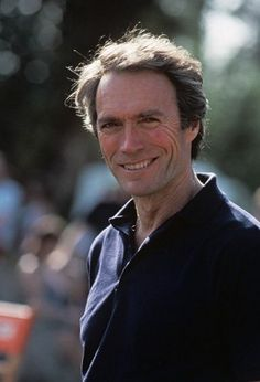 "Clint Eastwood ....    Date of Birth  31 May 1930, San Francisco, California, USA  ....   Birth Name  Clinton Eastwood Jr.  ....  Height  6' 2"" (1.88 m)"