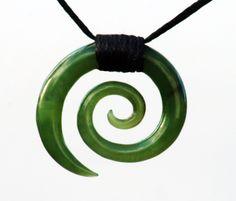 Maori Symbols & Meanings