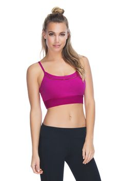 Roxette Bra | Gym | Activities | Styles | Shop | Categories | Lorna Jane US Site Athletic Wear, Workout Wear, Fabric Design, Latest Trends, Active Wear, Fitness Wear, Bra, How To Wear, Activities