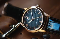 Art deco brilliance with a modern twist. This this the Howard collection: http://orientwatchusa.com/product-category/mens-watches/executive/howard/