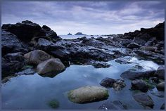 Cape Cornwall / Pen Kernow