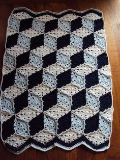 persian tile blanket pattern - Google Search