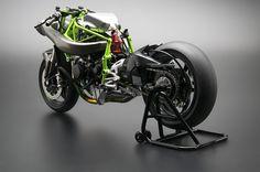 Tamiya 1/12 Kawasaki Ninja H2R - Automotive Forums .com Car Chat