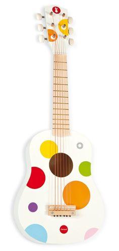 Janod - Confetti Guitar
