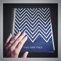 mkatenorton's photo on Instagram #eclifeplanner