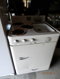 Stoves On Pinterest Stove Wood Stoves And Old Stove