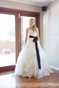 Vera Wang Eliza Wedding Dress Trends, Wedding Dresses, One Fine Day, Our Wedding Day, Tulle Dress, Vera Wang, Fashion, Gowns, Bride Dresses