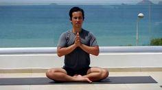 Yoga für den Rücken mit Young-Ho Kim | Rücken Yoga | Yoga Workout - YouTube
