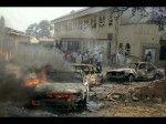 Devout Muslim Group Boko Haram Bombs College in Kano - See more at: http://pamelageller.com/#sthash.BJhLQAcC.dpuf