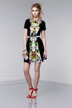 Prabal Gurung US 10  Cute dress for spring/summer dress