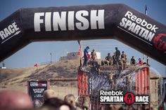 Repin if you've proven to yourself that you can CROSS THIS LINE!  AROO!  #Fitness #Motivation #Spartans