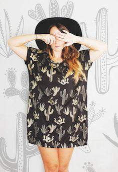 Cactus dress | zoeken