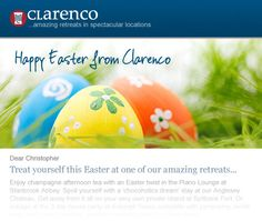 Wisetiger launch new digital marketing campaign for Clarenco: WiseTiger
