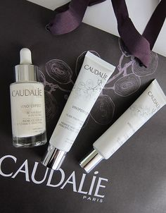 Pigmentflecken-Challenge mit Caudalie Vinoperfect - Hey Pretty
