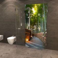 die alternative zur wandfliese in dusche und bad bedruckte r ckw nde aus alu verbund acryl. Black Bedroom Furniture Sets. Home Design Ideas