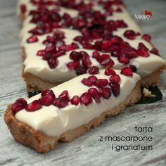 Flan, Mascarpone Cake, Salty Cake, Sweet Tarts, Savoury Cake, Clean Eating Snacks, Queso, Food Processor Recipes, Cake Recipes