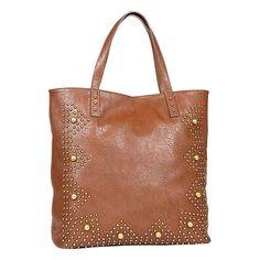 "Big Buddha Bags ""Maisley"" in brown"