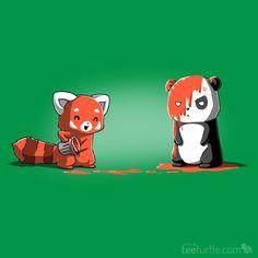 Les 15 Meilleures Images De Panda Roux En 2019 Panda