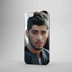 Zayn Malik iPhone Case Samsung Galaxy Case FDL 3D