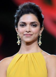Deepika Padukone (Indian Bollywood actress) attends the annual Marrakech International Film Festival on November 2013 in Marrakech, Morocco. Beautiful Bollywood Actress, Beautiful Indian Actress, Beautiful Actresses, Indian Celebrities, Bollywood Celebrities, Bollywood Fashion, Indian Bollywood, Bollywood Actors, Indian Film Actress
