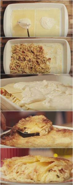 Lasanha Suculenta de Frango | A LASANHA PERFEITA!   #lasanha #lasanhasuculenta#comida #culinaria #gastromina #receita #receitas #receitafacil #chef #receitasfaceis #receitasrapidas
