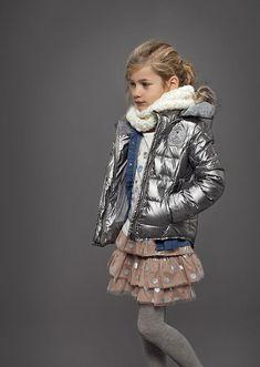 IKKS AW 14, moda infantil actual y cómoda http://www.minimoda.es