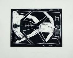 Image result for mimmo paladino etchings