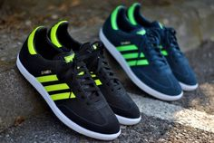 Adidas Originals Samba / Follow My SNEAKERS Board!
