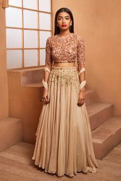 Bridal lehenga Store strongly believes that the ultimate empowerment is to wear something incredibly simple! Also, worldwide shipping is available. Indian Wedding Outfits, Bridal Outfits, Indian Outfits, Indian Clothes, Bridal Lehenga, Lehenga Choli, Anarkali, Green Lehenga, Lehnga Dress