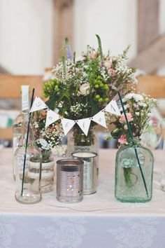rustic-mason-jar-wedding-centerpiece (2)