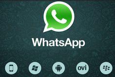 Pasos para cambiar el número en WhatsApp