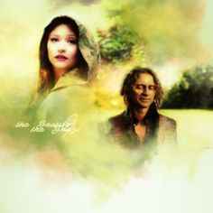 Beauty and the Beast OUAT