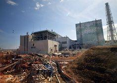 Sixth Reactor, Fukushima Dai-ichi nuclear power plant