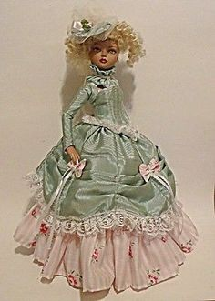 SEWING PATTERN...FITS ELLOWYNE AND LIKE SIZED DOLLS ..PLEASE NOTE! This listing is for a pattern to make the outfit, NOT the outfit itself. PDF will be emailed to you within 24 hours of purchase. Inc