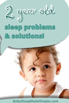 There are so many sleep problems at this age. You want to know why? Because your baby is developing a lot at this age. There is the 2 year sleep regression - the last of the regressions. Many toddlers are waking up often at night and fighting naps. Find out more about sleep problems at this age and how to solve or fix them. This is the complete guide on how to deal with the regression AND get your toddler to sleep through the night! #babysleep #2yearold #toddlersleep #sleepregression #guide