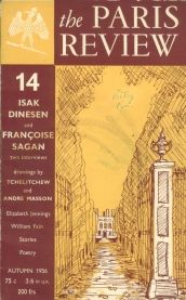 Issue 14, Fall 1956