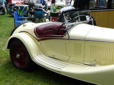 1933 Alfa Romeo 8C2300 Corto Spyder