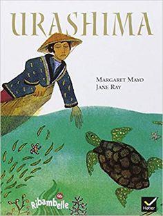 Urashima: Margaret Mayo