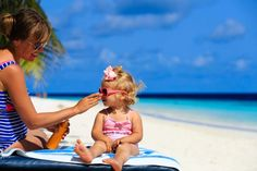 Choosing your sunscreen: Decisions, decisions!