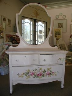Shabby Chic dresser is creative inspiration for us. Get more photo about home decor related with by looking at photos gallery at the bottom of this page. We are want to say thanks if you like to share this post to another people via your facebook, pinterest, google plus or …