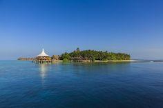 Baros ~ Maldives