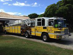 Tiller Ladder 7-Waikiki
