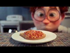 Heinz's Baked Beans Ad Looks Like Something Straight Out Of Pixar Heinz Beans, Heinz Baked Beans, Pixar Shorts, Food Technology, Kraft Recipes, Kraft Foods, Film School, Pixar Movies, Best Youtubers