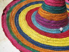 Sombrero, Mexico