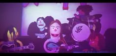 Tame Impala Share New Puppet-Filled Video for
