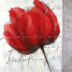 New Life Collection - Die roten Grüsse